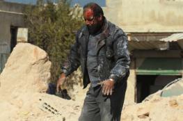 إجلاء ألفي شخص من التل إلى إدلب