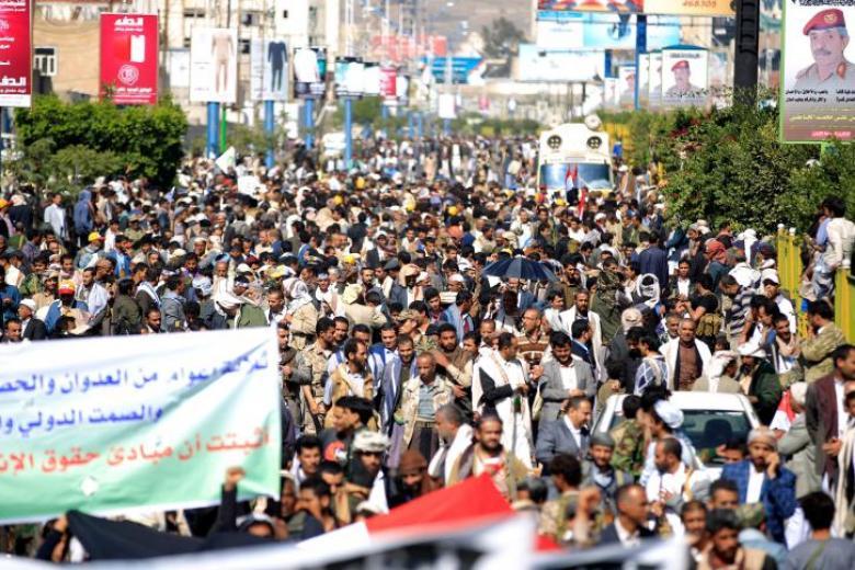 الأمم المتحدة تطالب برفعٍ كاملٍ للحصار عن اليمن