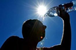 الطقس: أجواء حارة وتحذير من التعرض لأشعة الشمس