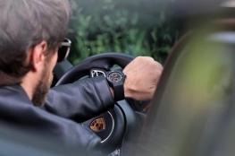 أفخم ساعات بورشه Porsche للرجل العصري