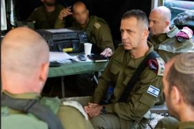 محلل إسرائيلي: عملية دوليب اختبار حقيقي لكوخافي