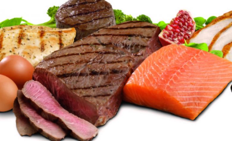 قلّلوا من تناول البروتينات لتقليص أورام السرطان