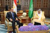 الملك سلمان سيزور مصر أبريل المقبل