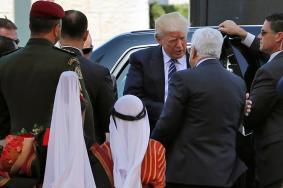 ترمب طلب من عباس إعلان تبعية أجهزته الأمنية لجيش الاحتلال
