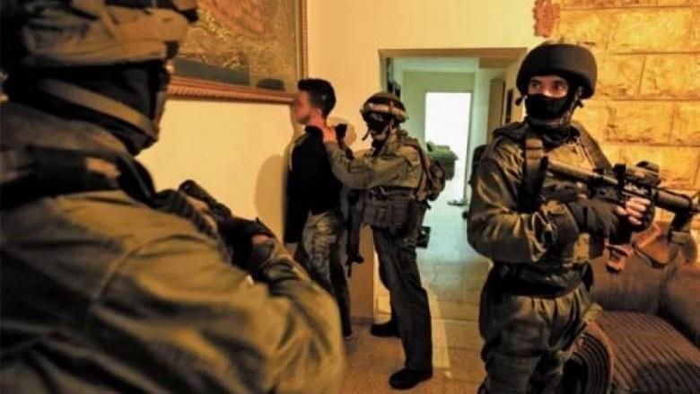 200 حالة اعتقال نفذتها قوات الاحتلال منذ بداية العام