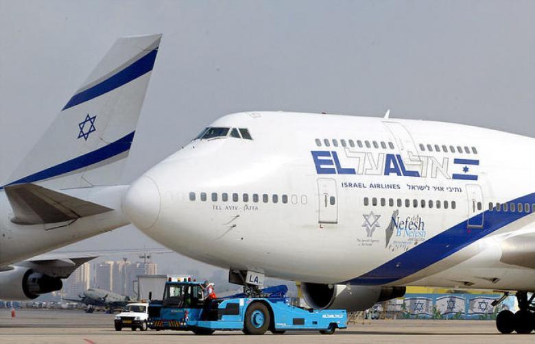 """مفاوضات بين""""إسرائيل""""والهند لسفر رحلات عبر السعودية"""