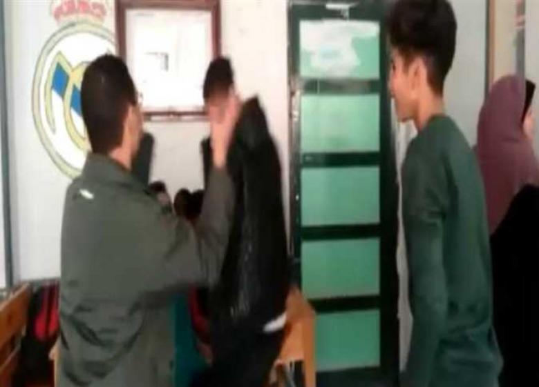قرار تعليم كفر الشيخ بشأن فيديو الرقص