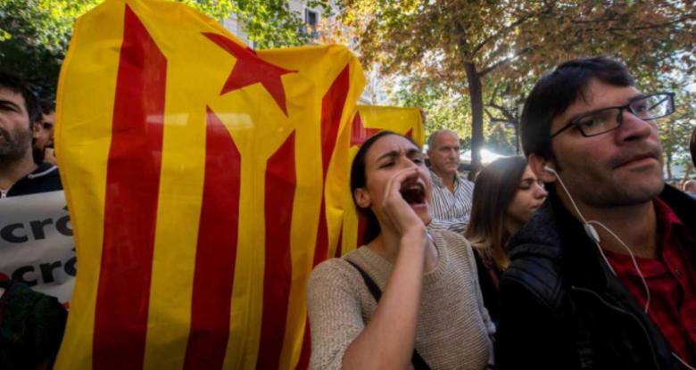 رئيس كتالونيا: الحكومة الإسبانية استبدادية