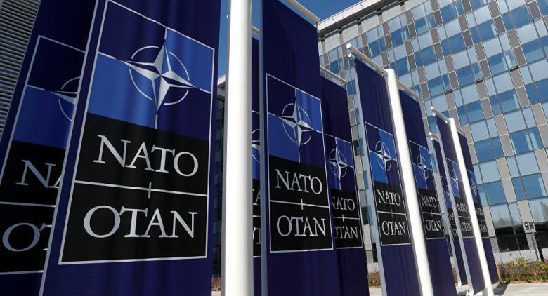 """الرئيس الفرنسي: """"الناتو"""" في حالة موت إكلينيكي"""