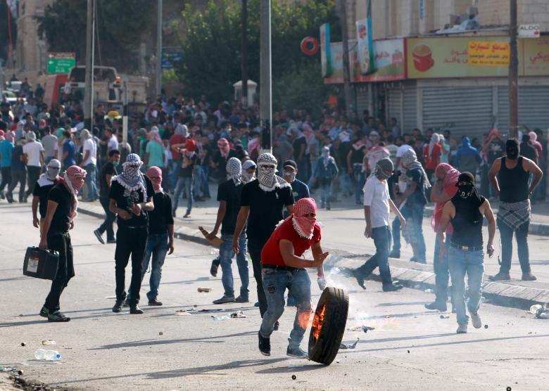 وزير إسرائيلي: الفلسطينيون غير قابلين للبيع