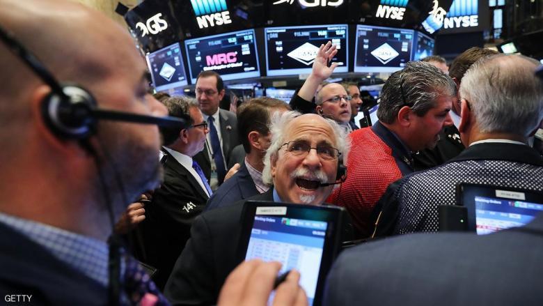 مؤشرات الأسهم الأميركية تغلق عند مستويات قياسية جديدة