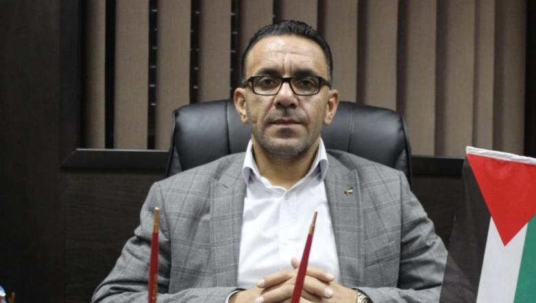 الاحتلال يفرج عن محافظ القدس عدنان غيث بشروط