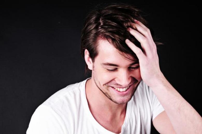 أساسيات صبغ الشعر للرجال