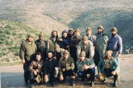 """24 عاماً على ذكرى إبعاد قادة المقاومة لـ""""مرج الزهور"""""""