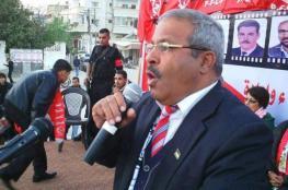 العوض: حكومة اشتية مطالبة بـ5 أمور نحو غزة