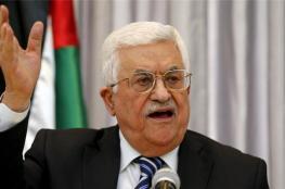 عباس: سنحاول للحصول على عضوية كاملة بالأمم المتحدة
