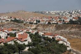 موافقة إسرائيلية على بناء 641 وحدة استيطانية بالقدس
