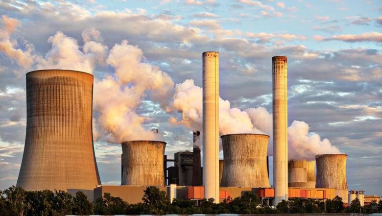 انبعاثات غاز الميثان الصناعية أعلى 100 مرة مما كنا نعتقد