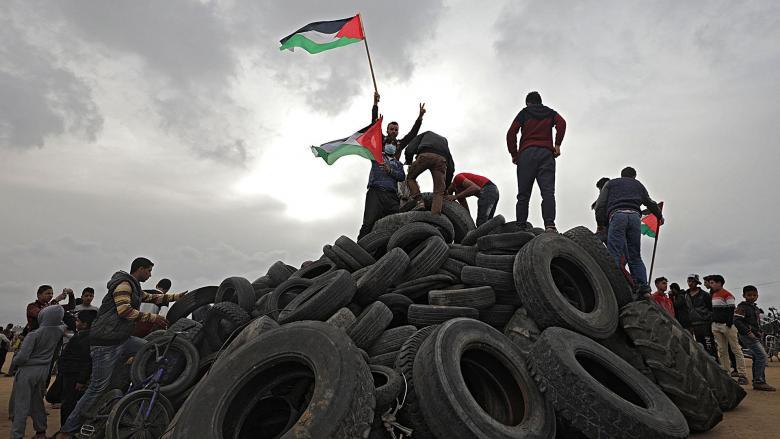 لماذا سيتجنب متظاهرو العودة استخدام الكوشوك هذه الجمعة؟