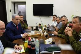 تفاصيل جديدة حول الجدل الدرامي الذي كاد أن يؤدي لحرب في غزة