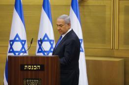 نيابة الاحتلال ترفض أي عقوبة لا تتضمن سجن نتنياهو