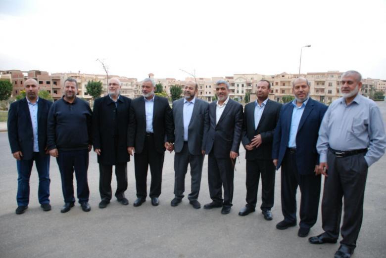 بدران: اللقاءات مع المسؤولين المصريين بالقاهرة تسير بإيجابية