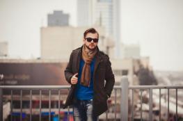 10 قطع ملابس رجالية لا بد أن تمتلكها هذا الشتاء