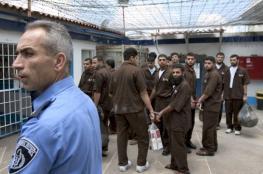 تعقيب الحركة الأسيرة على الأوضاع بسجن النقب