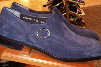 ما هي أهم القواعد لارتداء الأحذية الرجالية؟