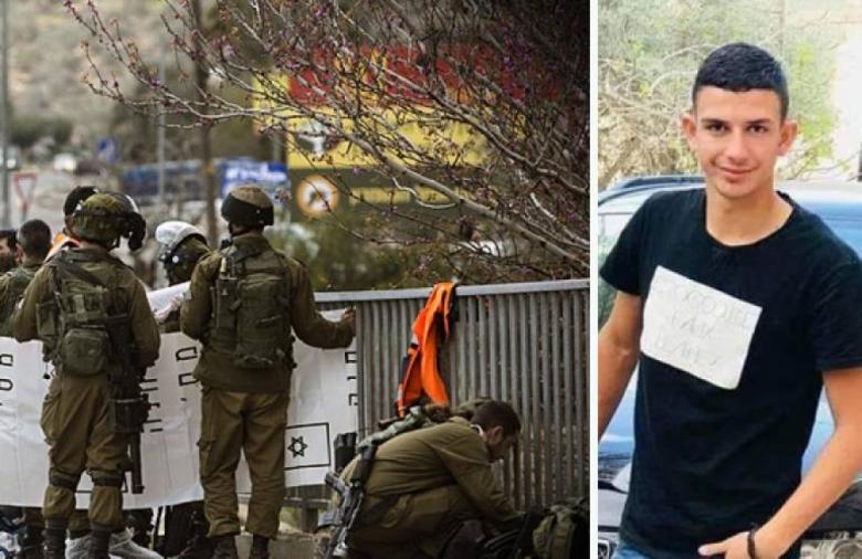اغتيال منفذ عملية سلفيت.. يتصدر عناوين الصحافة العبرية لهذا اليوم