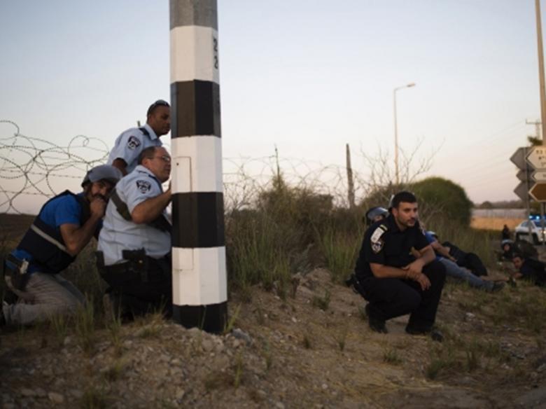 الاحتلال يختبر صافرات الإنذار بالجليل اليوم