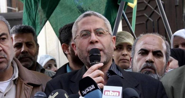 حماس: دول عربية تضيّق على اللاجئين تماشياً مع قرارات ترامب