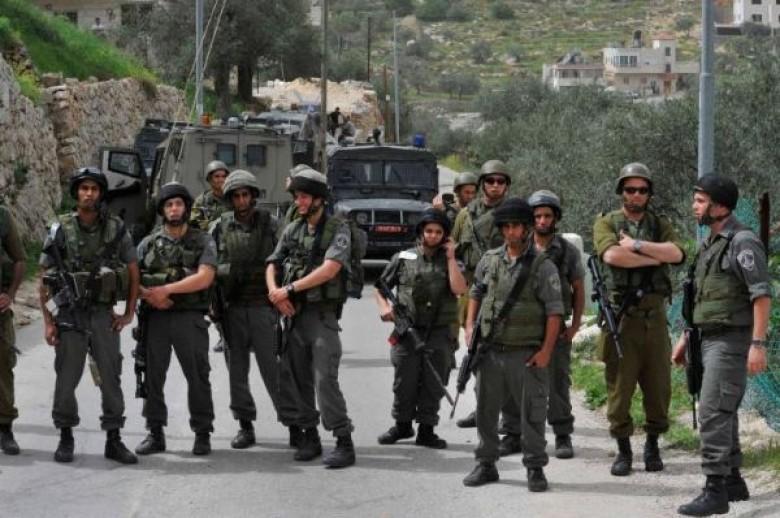 الاحتلال يواصل حصاره لقرية حوسان
