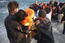 50 فلسطينياً سورياً قضوا غرقاً في طريق الهجرة