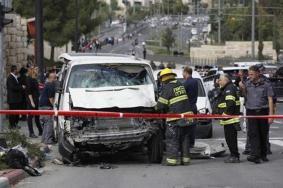 """ضباط إسرائيليون: """"حماس"""" تحاول إشعال الضفة الغربية المحتلة"""