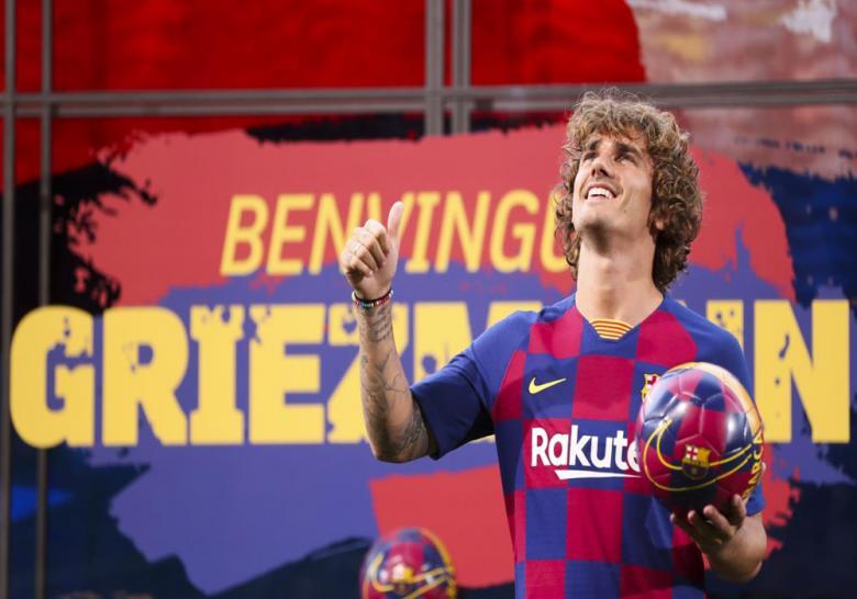 برشلونة يتفوق على ريال مدريد في الانتقالات الصيفية