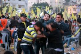 حماس: نرفض محاولات فتح الزج باسمنا في صراعاتها الداخلية