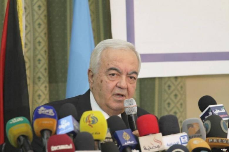 رغم الانتقادات.. أبو شهلا يؤكد تطبيق قانون الضمان الاجتماعي