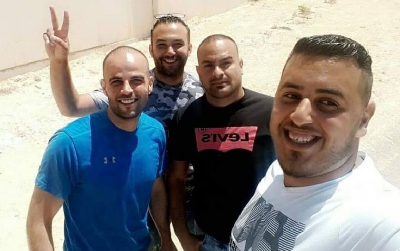 الاحتلال يفرج عن أسير مقدسي ويستدعيه للتحقيق غدًا