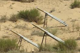 صافرات الإنذار تدوي بالنقب بعد إطلاق صاروخ من سيناء