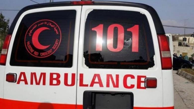 مصرع طفل جراء حادث سير جنوب قطاع غزة