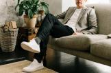الأحذية مع الجينز.. خطوة بخطوة ندلك على أفضل الاختيارات