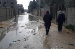 بلدية النصيرات تطرح مناقصتين لتطوير شوارع