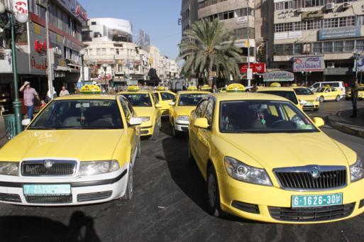 """""""تاكسي حياة"""".. حين يتحول المسئول لراكب يرصد التجاوزات"""