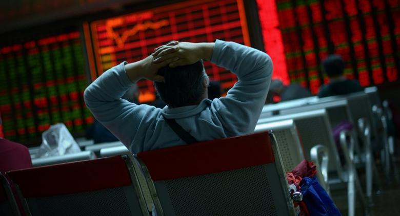 تراجع أسهم أوروبا بسبب مخاوف الحرب التجارية