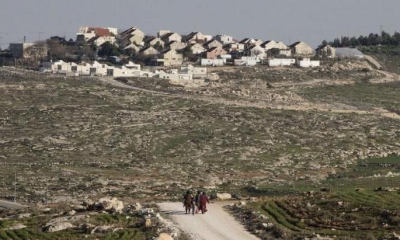 """""""هآرتس"""": ربع مليار شيقل لبناء مستوطنة """"عميحاي"""""""