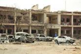 مقتل أكثر من 100 شخص بضربة أميركية في الصومال