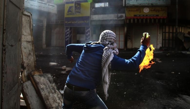 اعتقال 3 فتية بزعم إلقائهم زجاجات حارقة شمال بيت لحم