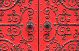 حكاية الأبواب حكاية ذات إثارة وإمتاع