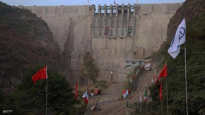 مصر تطالب بدخول طرف رابع كوسيط في مباحثات سد النهضة